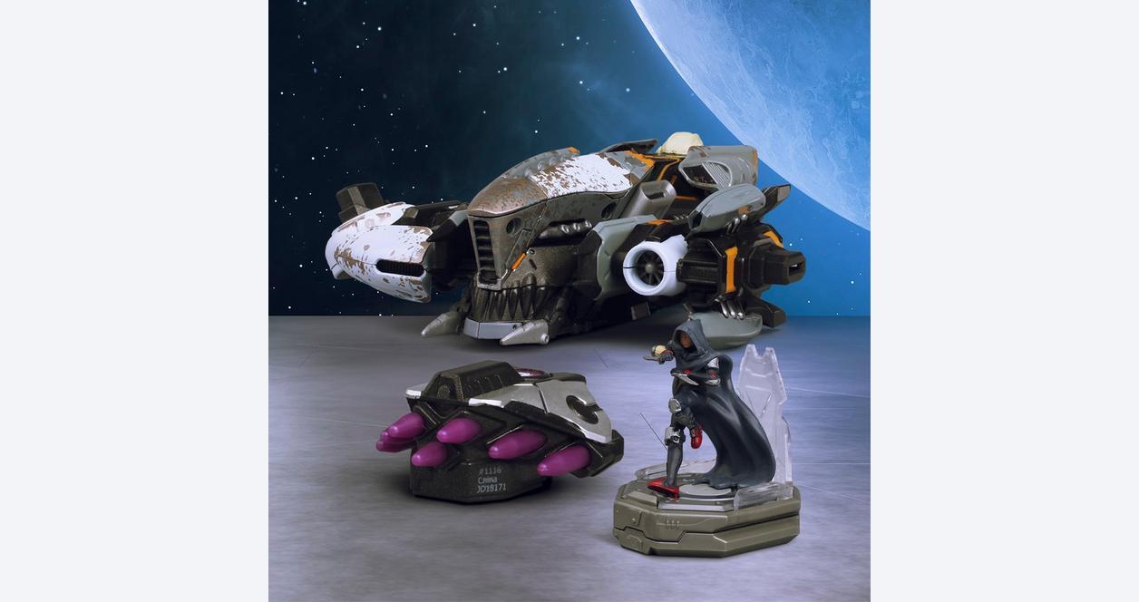 Starlink: Battle for Atlas Nadir Starship Pack