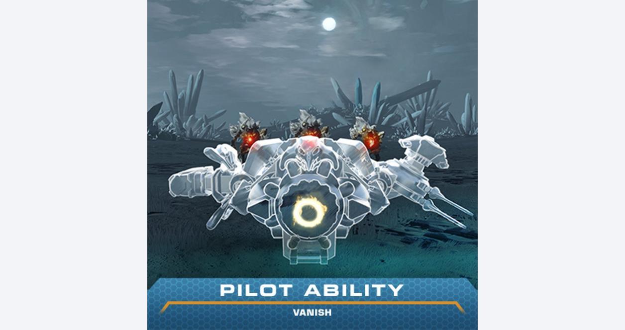Starlink: Battle for Atlas Starship Pack - Nadir