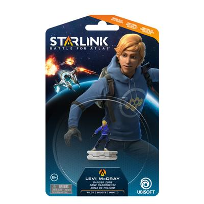 Starlink: Battle for Atlas Pilot Pack - Levi McCray