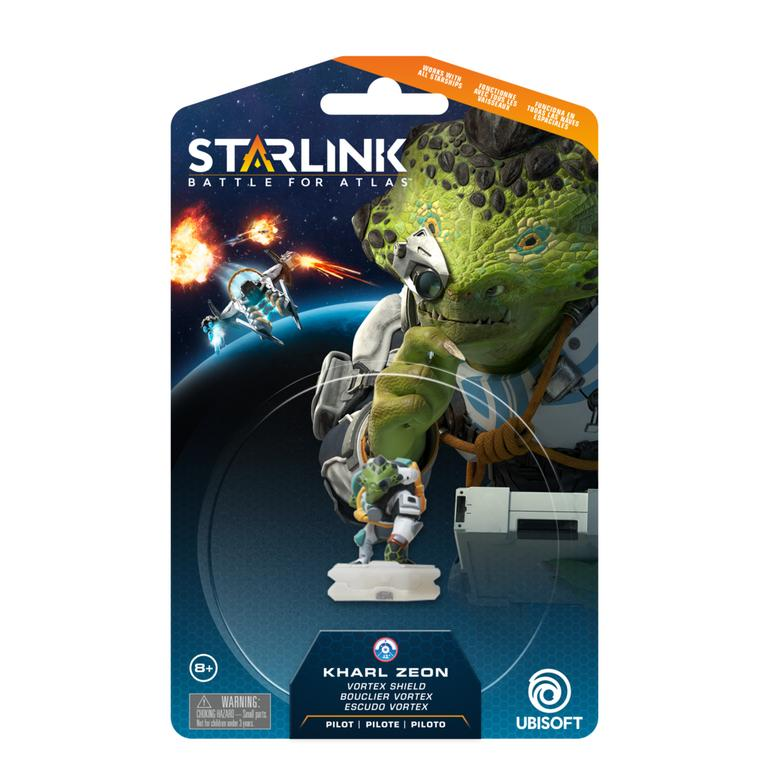 Starlink: Battle for Atlas Pilot Pack - Kharl Zeon