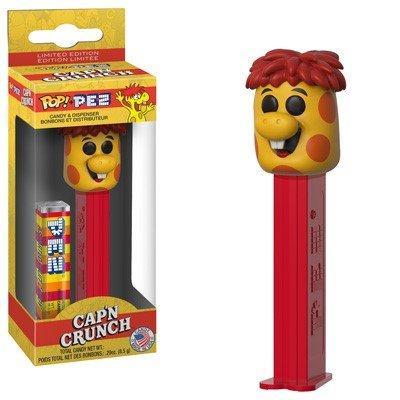 POP! PEZ: Quaker Oats - Crunchberry Monster