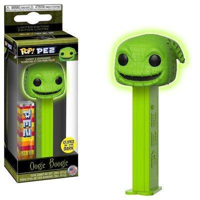 POP! PEZ: Nightmare Before Christmas - Oogie Boogie