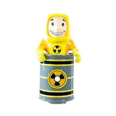 Fallout Vault Boy Incense Burner Statue