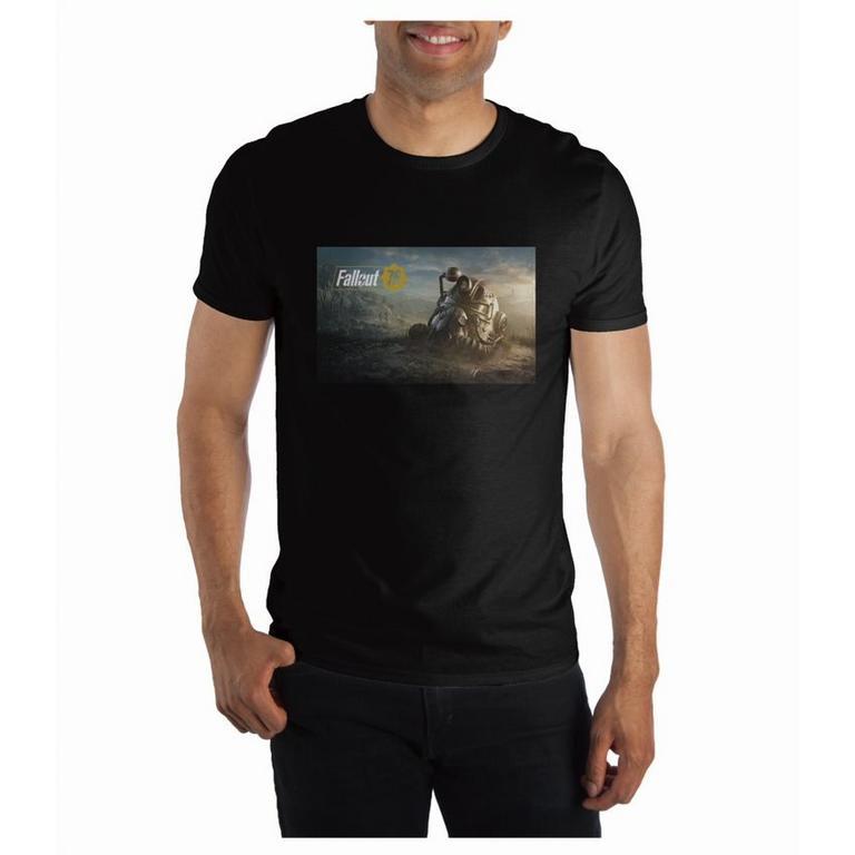 Fallout 76 Landscape Shot T-Shirt