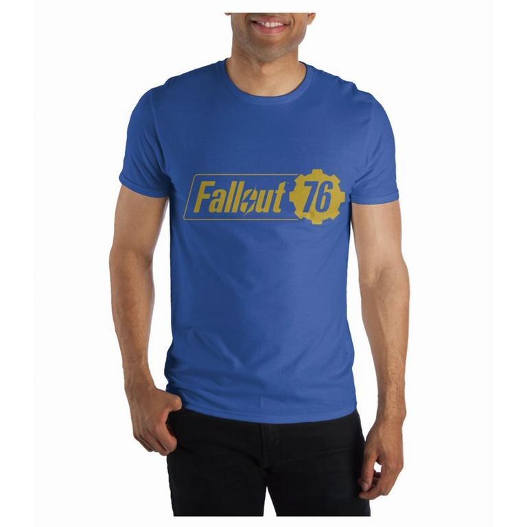 Fallout 76 Logo T-Shirt