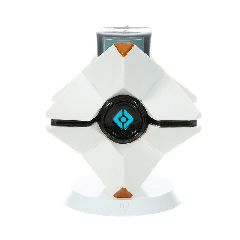 Destiny Candles and Ghost Holder 5 Pack