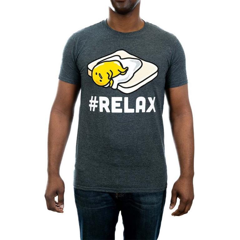 Gudetama Relax T-Shirt