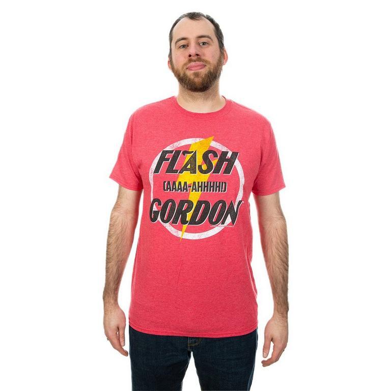 Flash Gordon AAAA-AHHHH! T-Shirt - 2X-Large
