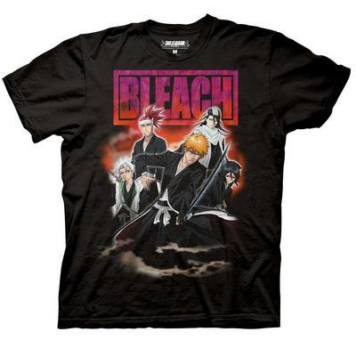 Bleach Group T-Shirt