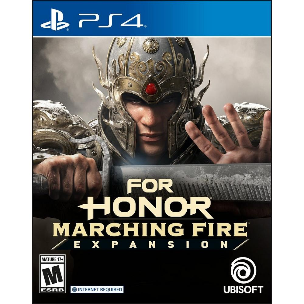For Honor: Marching Fire Expansion | PlayStation 4 | GameStop