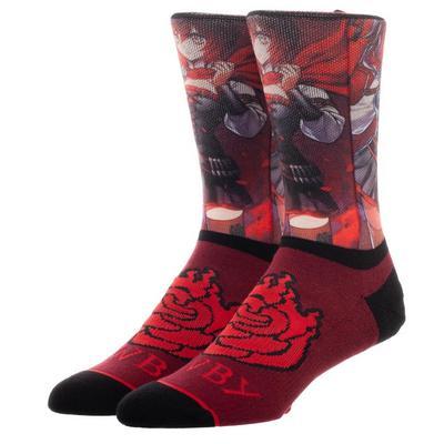 RWBY Socks