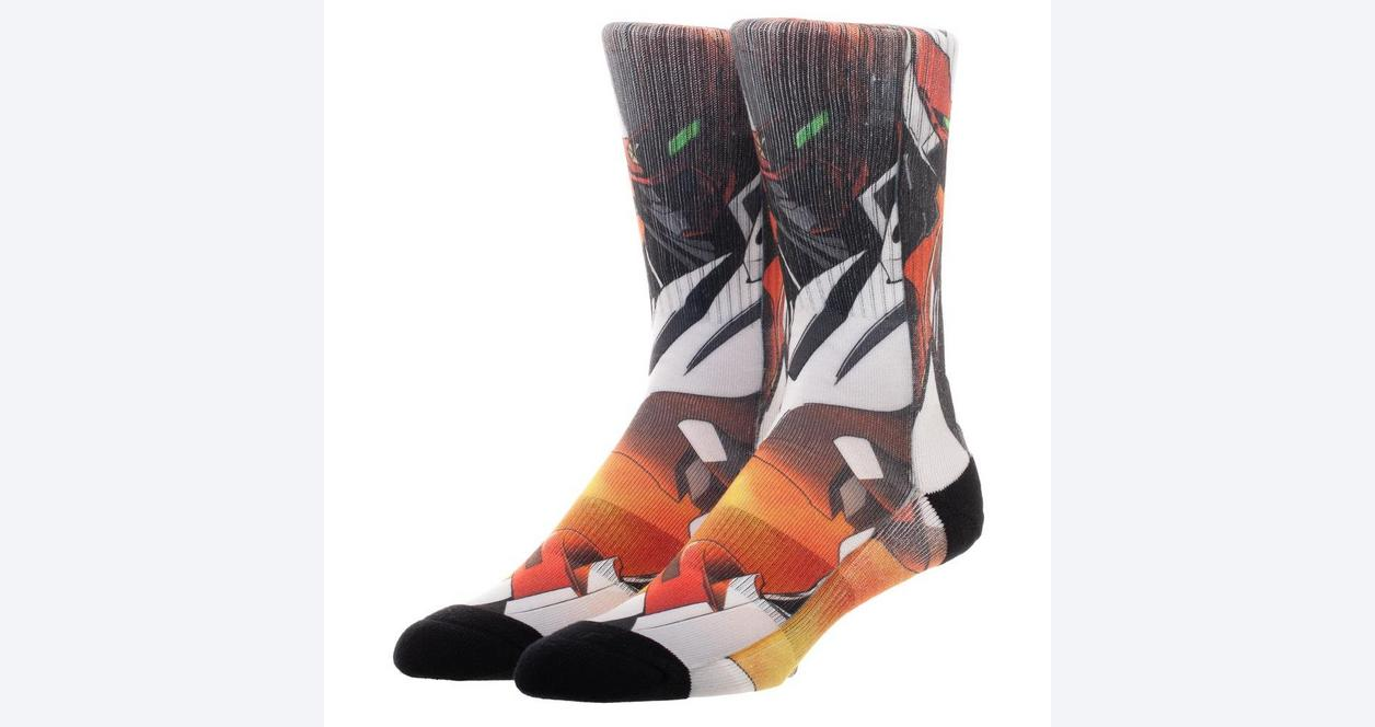 Active Raid Socks