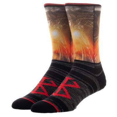 Berserk Socks