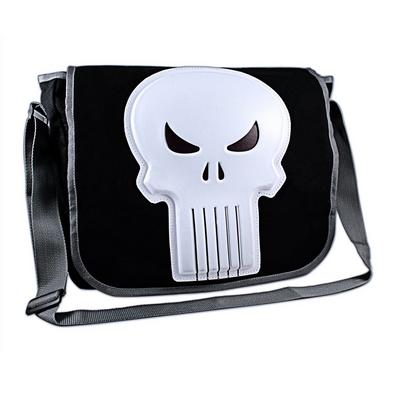 Punisher Messenger Bag