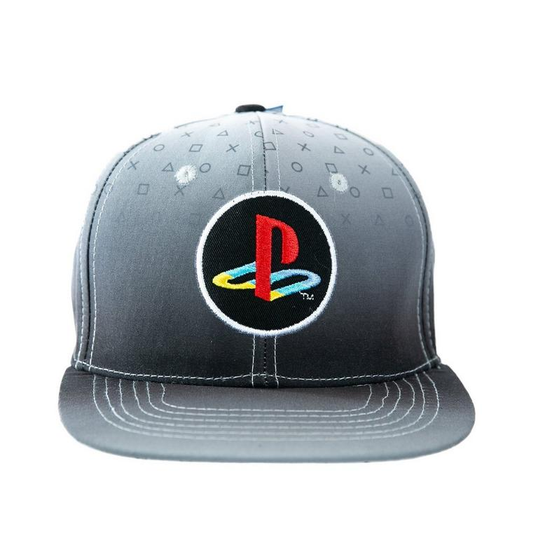 PlayStation Ombre Baseball Cap