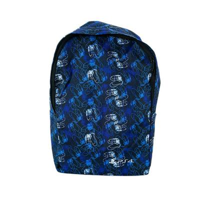 PlayStation Controller All-Over-Print Backpack