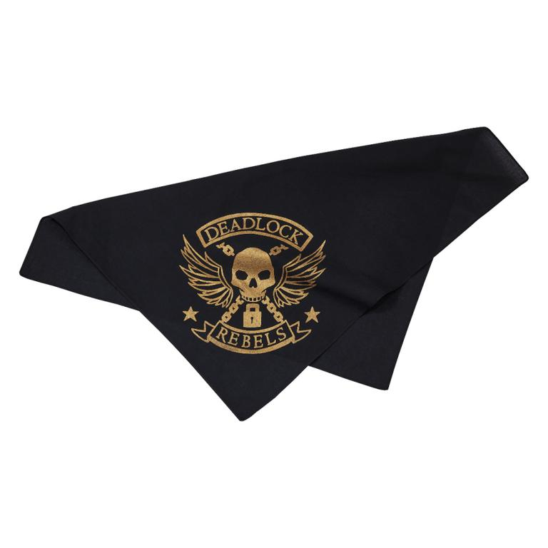 Overwatch Ashe Deadlock Rebels Bandana