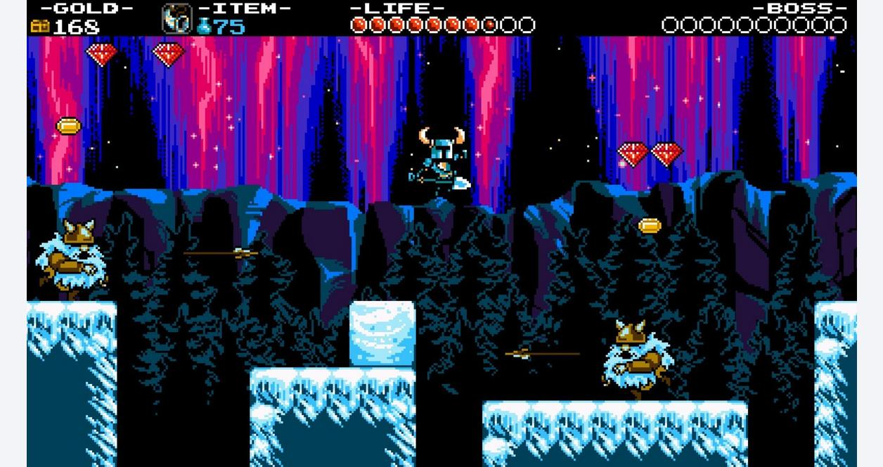 Shovel Knight: Treasure Trove
