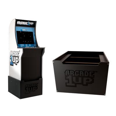 Home Arcade Riser