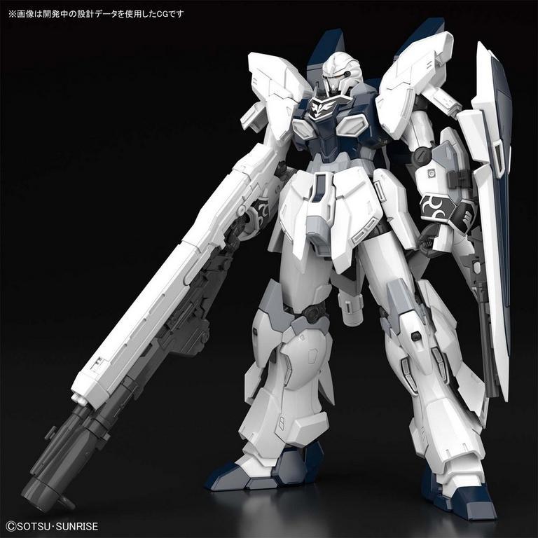 Gundam HGUC Sinanju Stein Narr 1/144