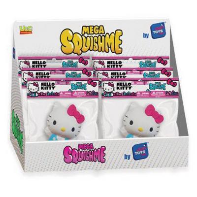 Sanrio Hello Kitty Mega Squishme