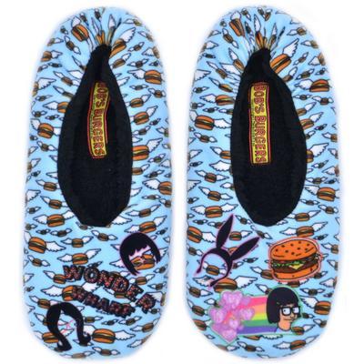 Bob's Burgers Slipper Socks