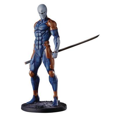 Metal Gear Solid Cyborg Ninja Statue