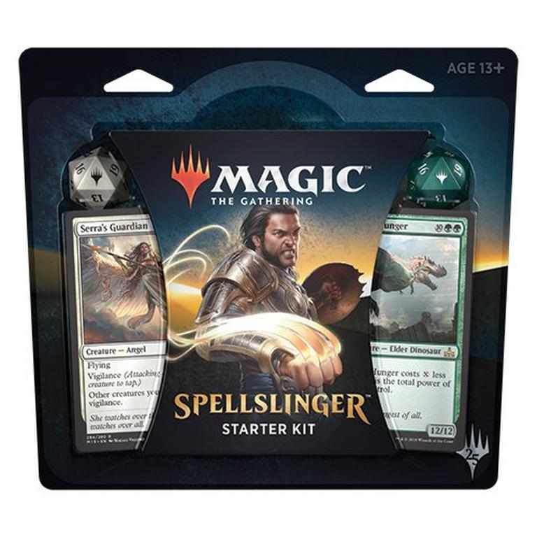 Magic the Gathering: Spellslinger Trading Card Starter Pack