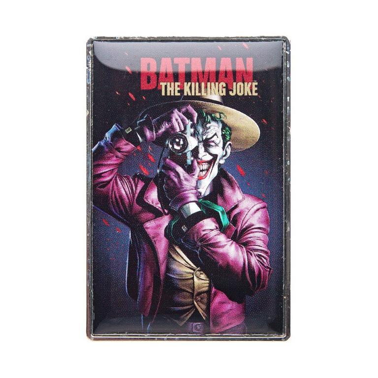 DC Batman The Killing Joke Cover Pin