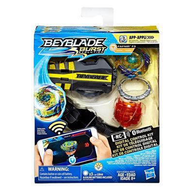 Beyblade Burst Evolution Digital Control Kit (Assortment)