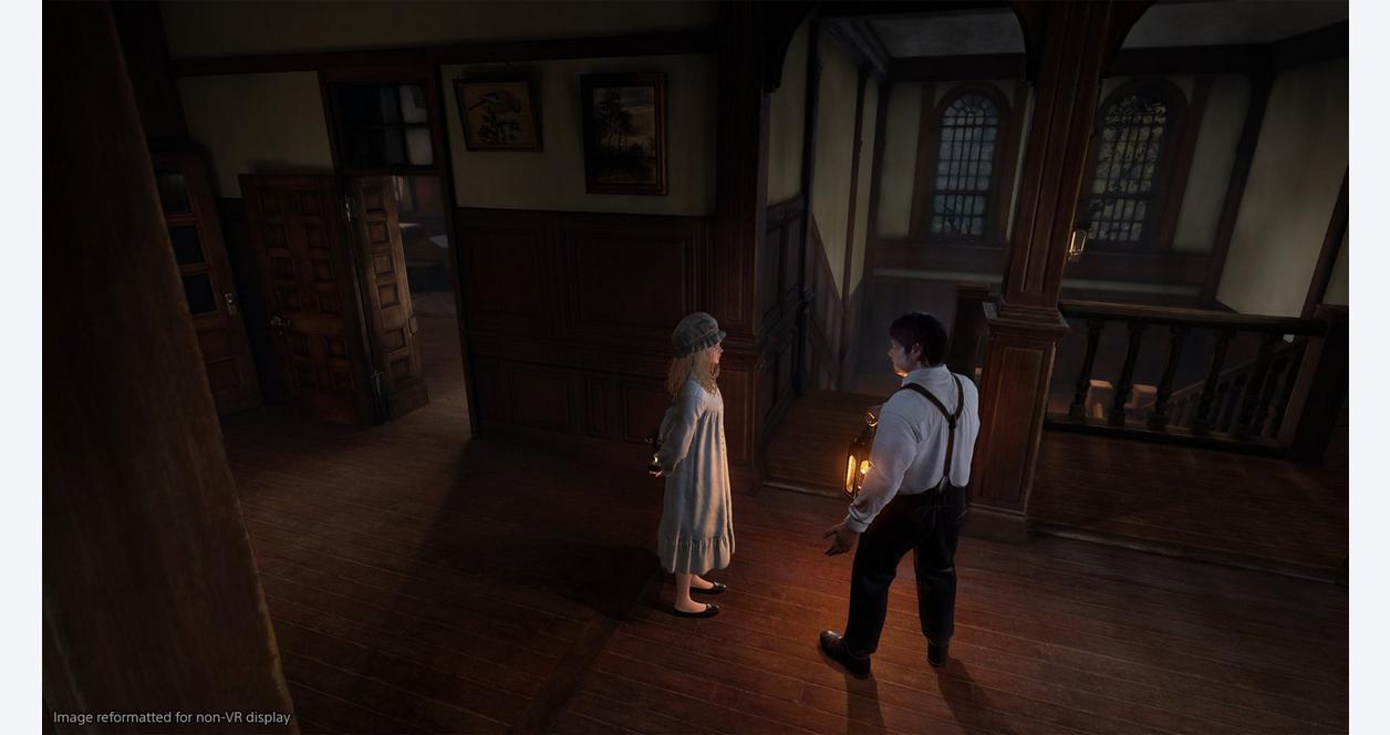 Deracine PSVR - Only at GameStop