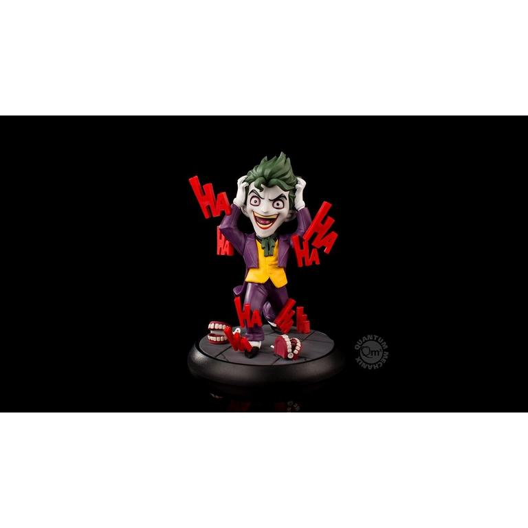 The Killing Joke Joker QFigure