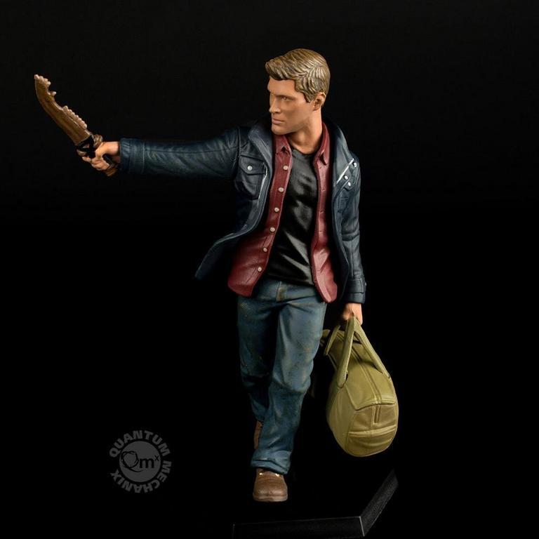 Dean Winchester Mini Master Figure