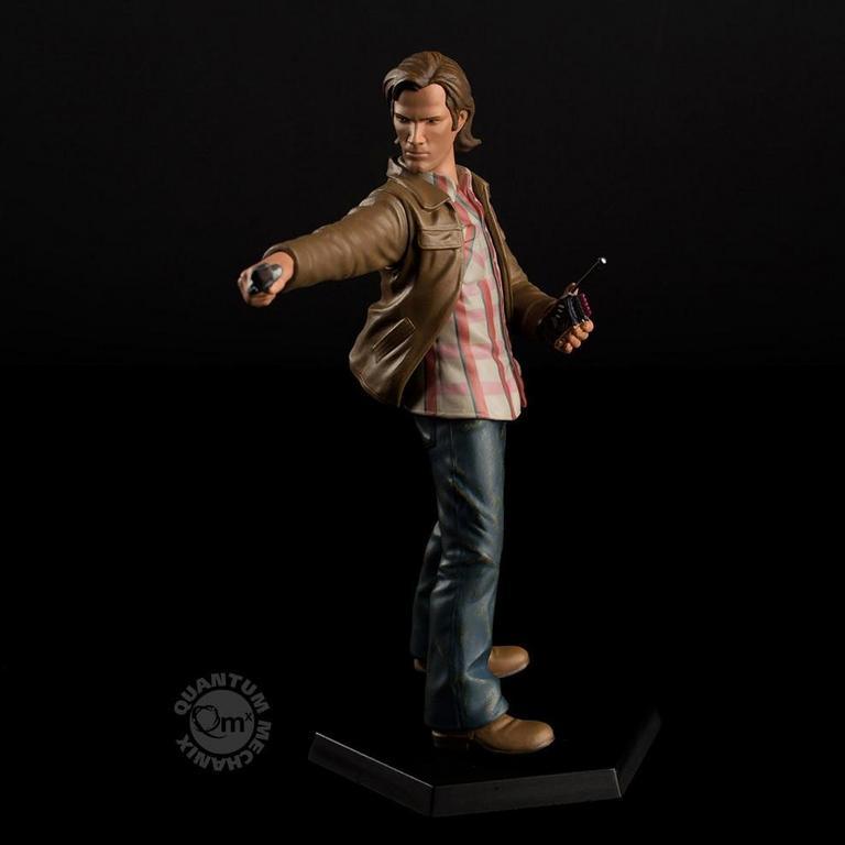 Sam Winchester Mini Master Figure