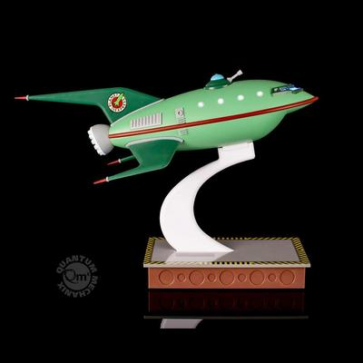 Futurama Master Series Planet Express Ship