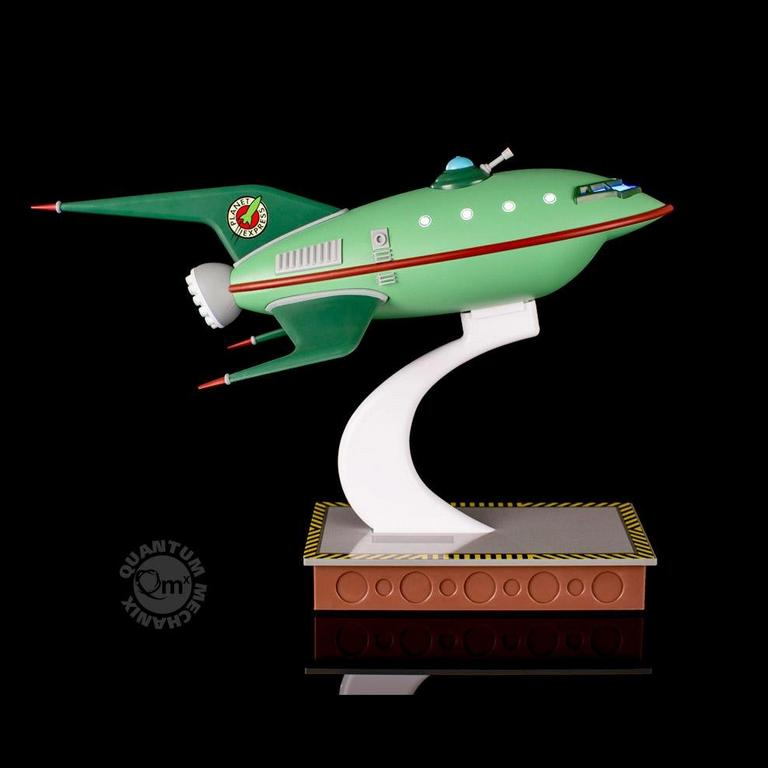 Futurama Planet Express Ship Master Series Replica