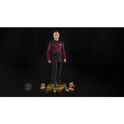 Star Trek: The Next Generation Captain Jean-Luc Picard Action Figure