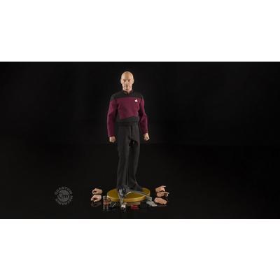 Star Trek: The Next Generation Picard Figure 1/6 Scale