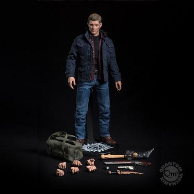 Supernatural Dean Winchester Figure 1/6 scale