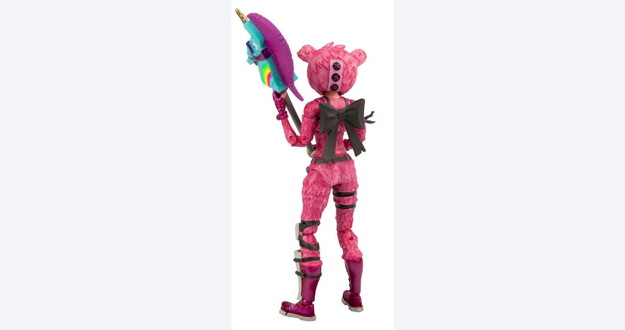 Fortnite Cuddle Team Leader Action Figure
