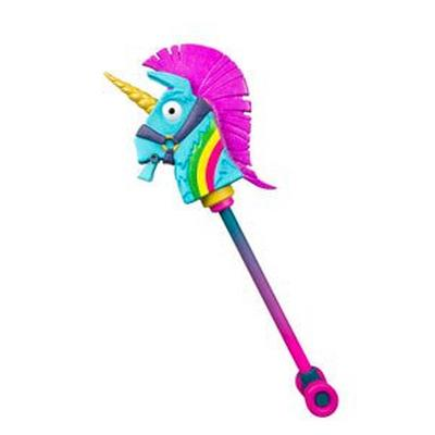 Fortnite Rainbow Smash Pickaxe