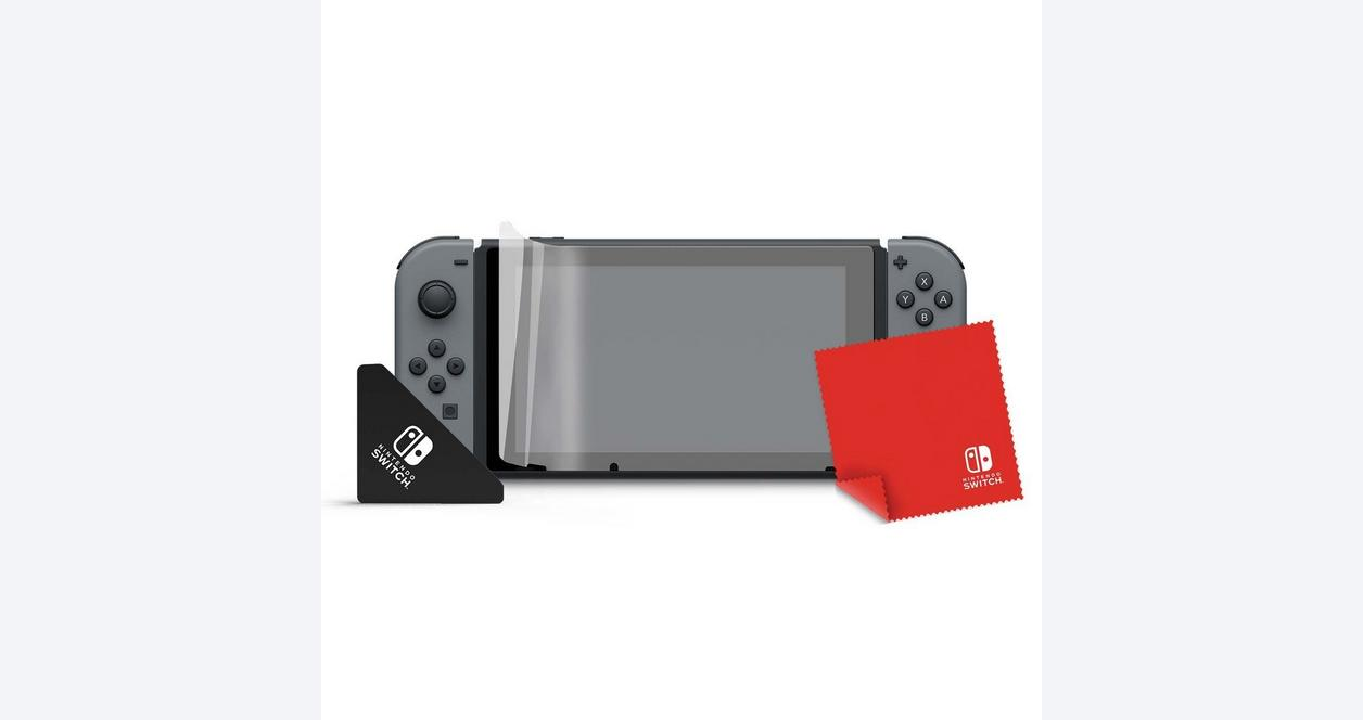 Super Mario Holiday Accessory Bundle for Nintendo Switch Only at GameStop