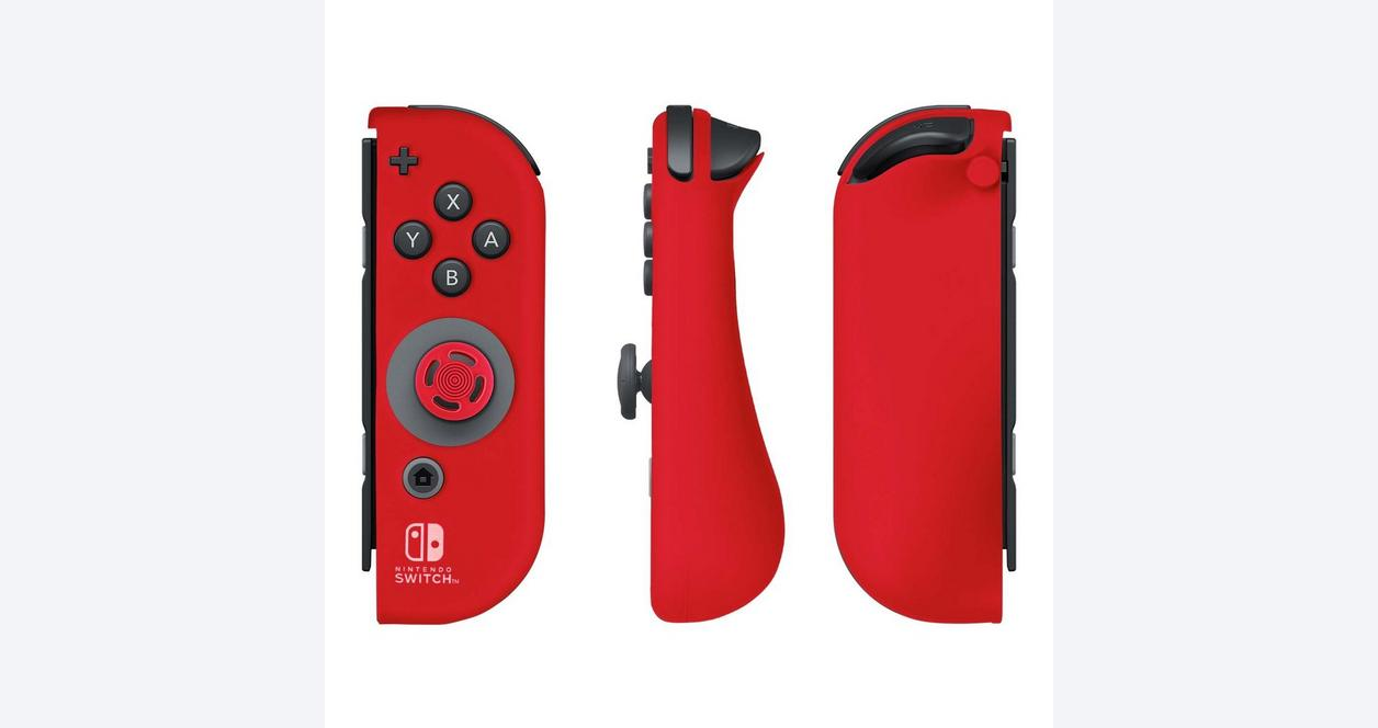 Nintendo Switch Super Mario Holiday Accessory Bundle Only at GameStop
