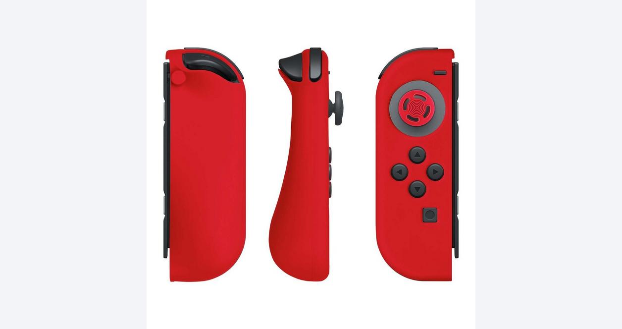 Switch Super Mario Holiday Accessory Bundle - Only at GameStop