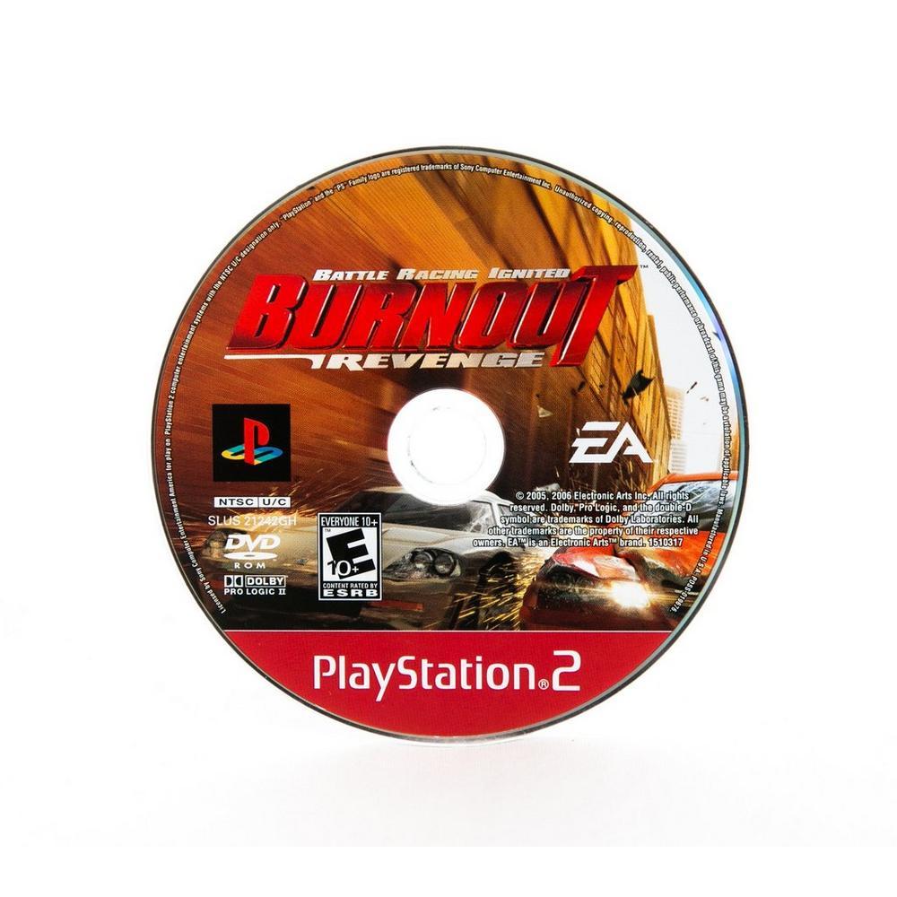 Burnout Revenge | PlayStation 2 | GameStop