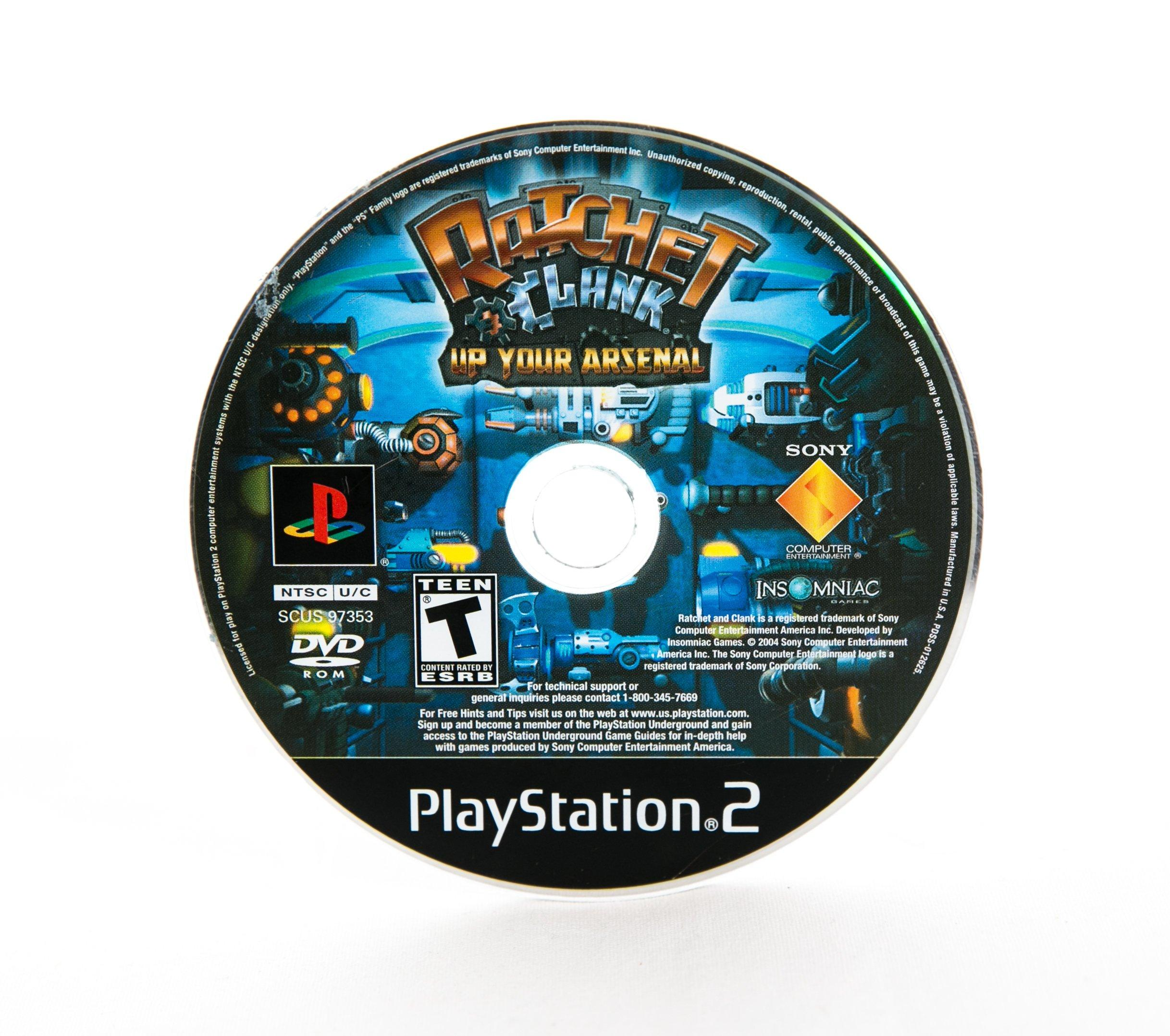 ratchet and clank 3 logo