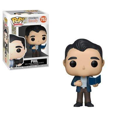 POP! Television: Modern Family Phil