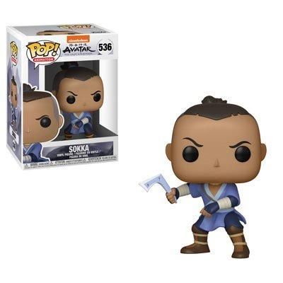 POP! Animation: Avatar The Last Airbender - Sokka