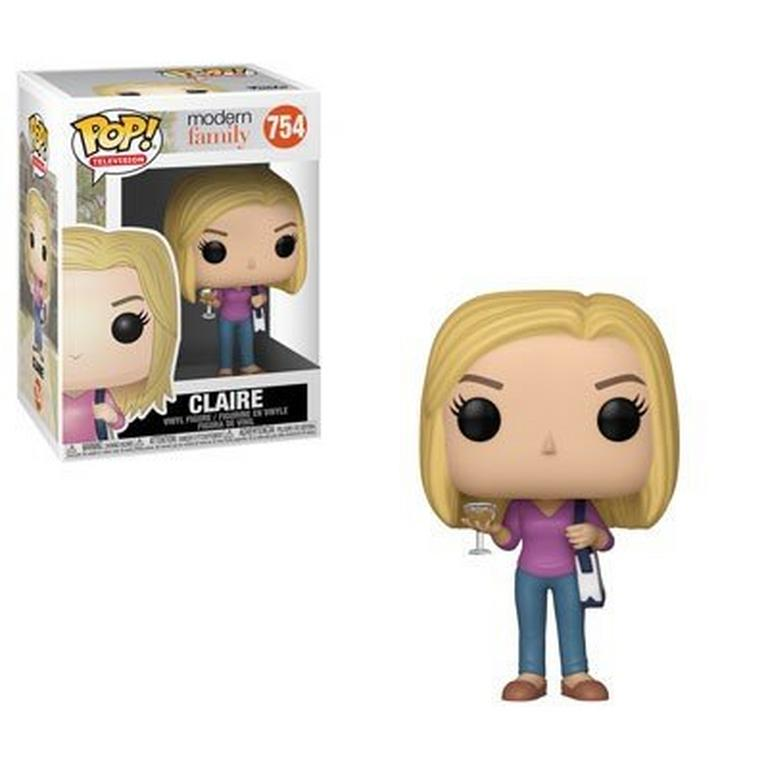 POP! TV: Modern Family Claire