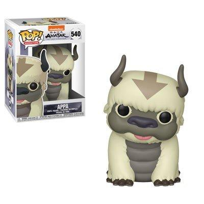 POP! Animation: Avatar The Last Airbender Appa